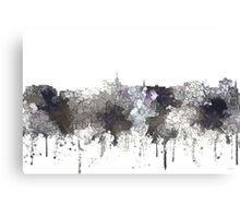 Geelong, Victoria, Australia Skyline - CRISP Canvas Print