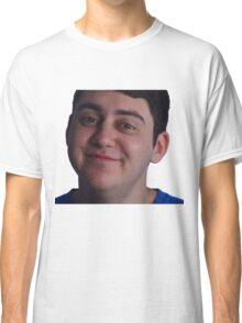 Jon Supports Capitalism Classic T-Shirt