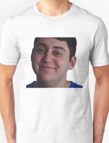 Jon Supports Capitalism Unisex T-Shirt