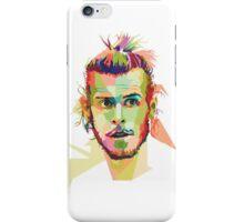 Gareth Bale WPAP iPhone Case/Skin