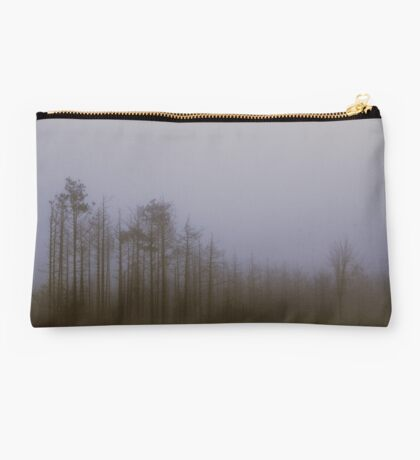 Fog and Needle Studio Pouch