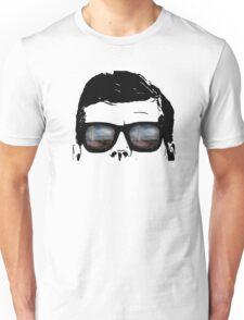 JFK Pop Art (Vector Variation) Unisex T-Shirt