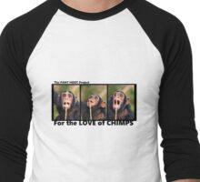 Tool Use Men's Baseball ¾ T-Shirt