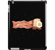 nyan Bacon iPad Case/Skin