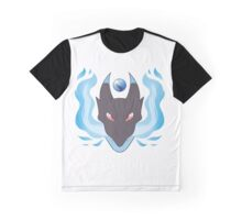 Mega Charizard and Charizardite X Graphic T-Shirt