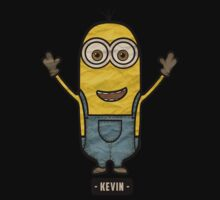 Minions Kevin One Piece - Short Sleeve