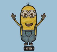 Minions Kevin Kids Tee
