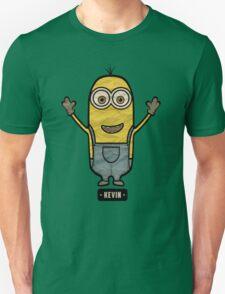 Minions Kevin Unisex T-Shirt