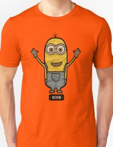 Minions Kevin Unisex T-Shirt