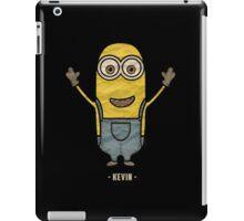 Minions Kevin iPad Case/Skin