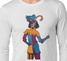 Clopin, King of the Gypsies  Long Sleeve T-Shirt
