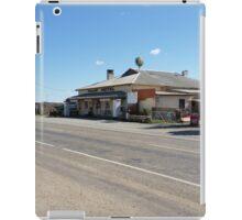 OUTBACK SOUTH AUSTRALIA iPad Case/Skin
