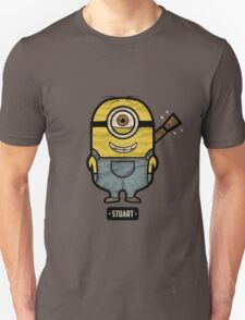 Minions Stuart Unisex T-Shirt