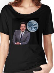 jim fallon Women's Relaxed Fit T-Shirt