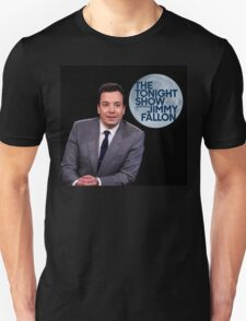 jim fallon Unisex T-Shirt