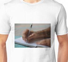 pen Unisex T-Shirt
