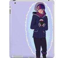 Twilight Sparkle - digital iPad Case/Skin