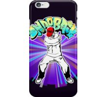 Snapback Radius iPhone Case/Skin
