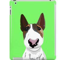 Boyka Bull Terrier  iPad Case/Skin