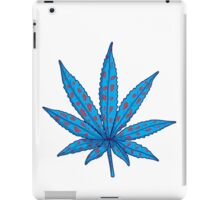 Weed Art | 2016 | Official Logo iPad Case/Skin