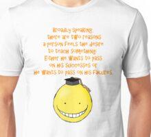 Assassination Unisex T-Shirt