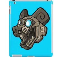 Statue Cat iPad Case/Skin