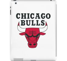 Chicago Bulls iPad Case/Skin