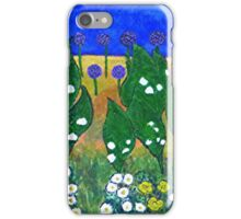 The Lily of the Valley iPhone Case/Skin