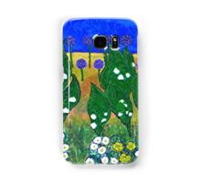 The Lily of the Valley Samsung Galaxy Case/Skin
