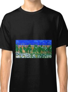 The Lily of the Valley Classic T-Shirt