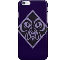 Uncharted 4 - MP Wrath of El Dorado Symbol V1 iPhone Case/Skin