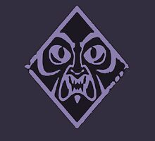 Uncharted 4 - MP Wrath of El Dorado Symbol V1 Unisex T-Shirt