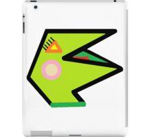 Team Lizardbreath iPad Case/Skin