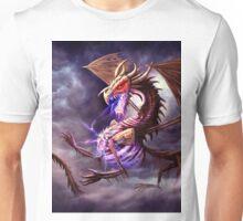 Zerolios - Bone Lighting Dragon Unisex T-Shirt