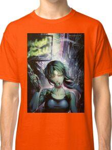 Black Lagoon 03 Classic T-Shirt
