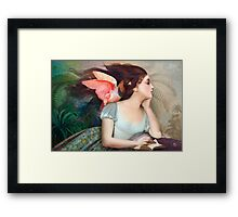 The Jungle Book Framed Print