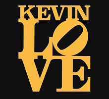 Kevin Love Sculpture Unisex T-Shirt