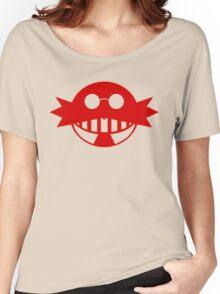 Dr. Eggman Women's Relaxed Fit T-Shirt