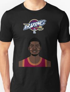 Kyrie Irving T-Shirt
