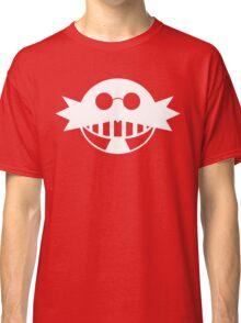 Dr. Eggman White Classic T-Shirt
