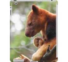 Goodfellow's Tree Kangaroo iPad Case/Skin
