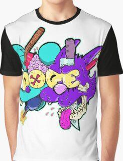 Boom!! Graphic T-Shirt