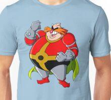 Robotnik Unisex T-Shirt