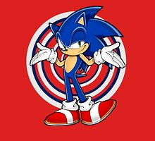 Sonic : Who Else ? Unisex T-Shirt