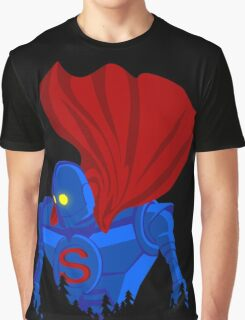SUPER GIANT Graphic T-Shirt