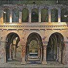 Priory of Serrabone by John Thurgood