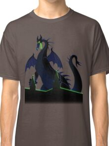 RAGE OF MALEFICENT Classic T-Shirt