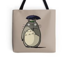 Totoro Umbrella Tote Bag