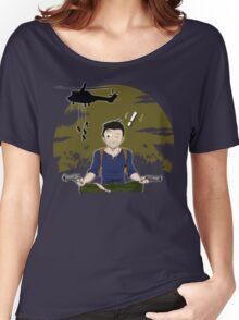 Drake Alert! Women's Relaxed Fit T-Shirt
