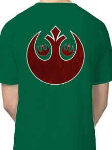 Rebel Alliance  Emblem Classic T-Shirt